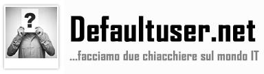 Defaultuser.net
